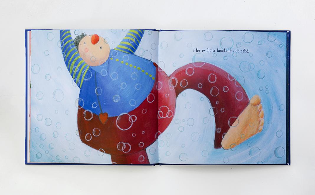 Maria Ripol – cuentos