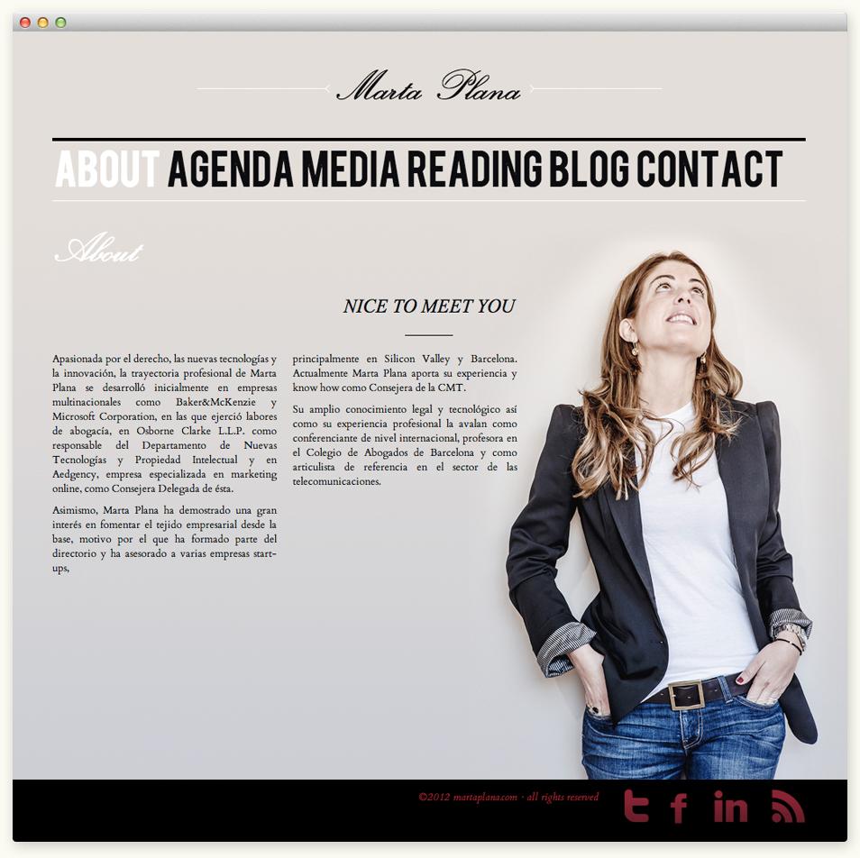 Marta Plana