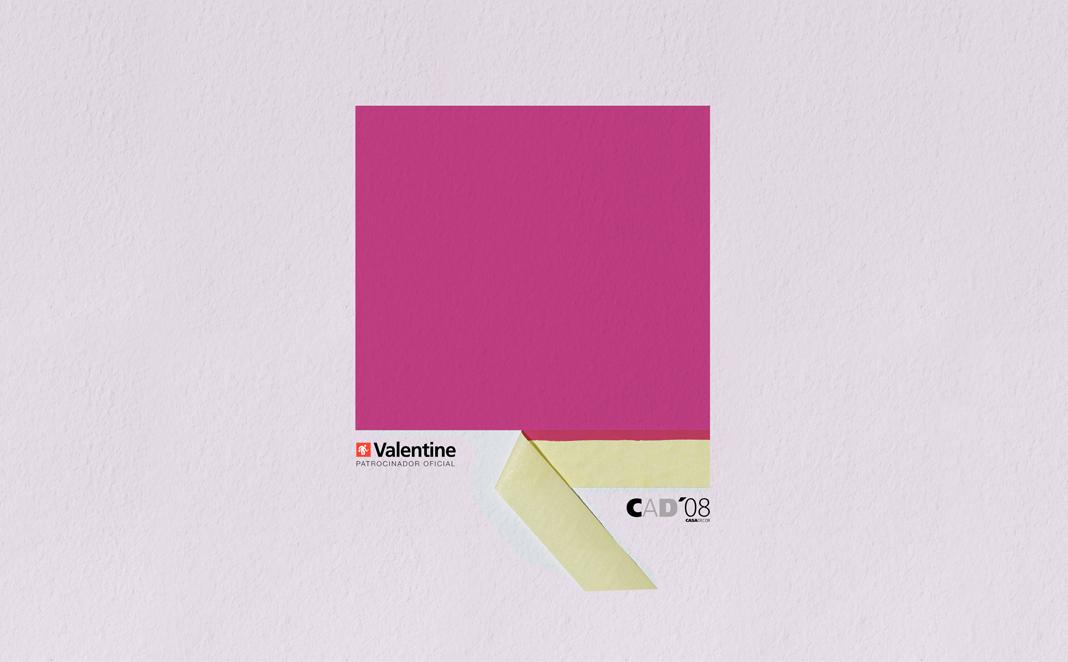 Valentine Poster CAD 10