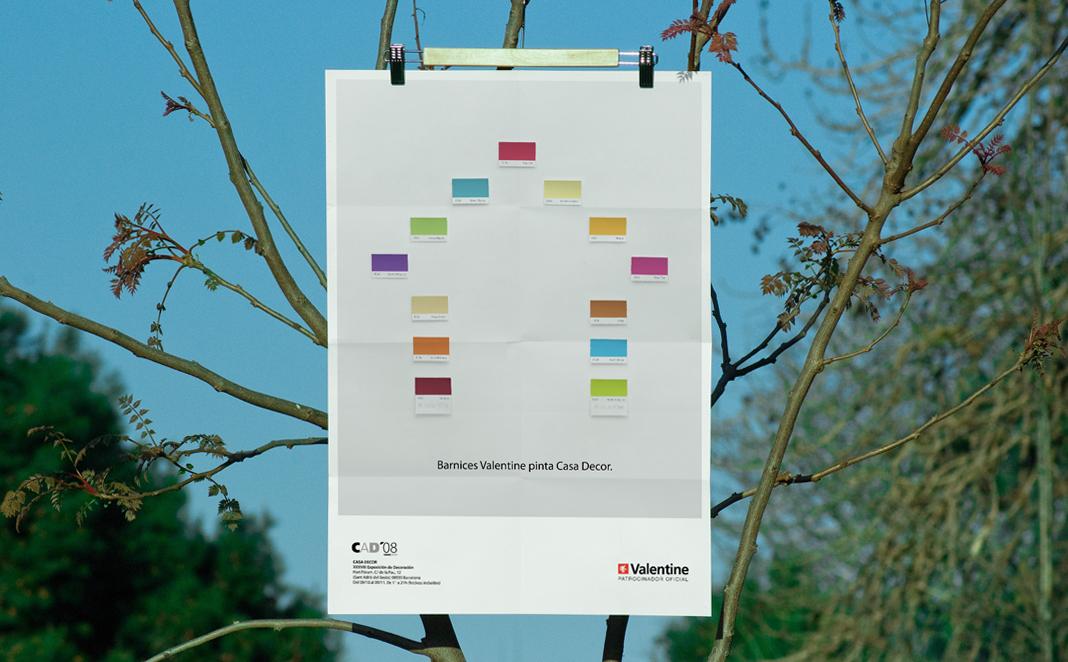 Valentine Poster Casadecor 08