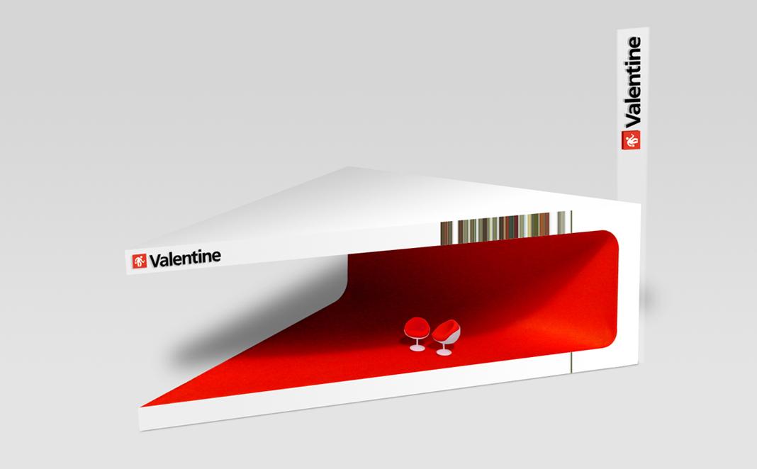 Museo del Color Valentine